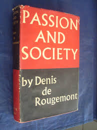 passion and society